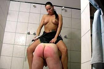 Boy spank bbs